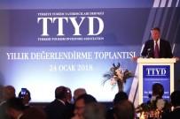 TURIZM YATıRıMCıLARı DERNEĞI - 'Türkiye Çok Rekabetçi Bir Ürün Sunuyor'