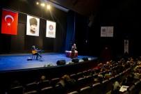 MALTEPE BELEDİYESİ - Uğur Mumcu Maltepe'de Anıldı