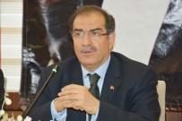 SON SÖZ - Vali Demir; 'Terör Sadece Türkiye'nin Sorunu Değil'