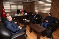 ONARIM ÇALIŞMASI - Vali Pehlivan Yatırımları Değerlendirdi