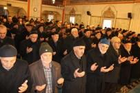 Yozgat'ta Afrin Şehitleri İçin Mevlit Okutuldu