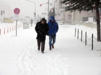 Yozgat'ta Kar Esareti