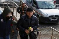 ADLİYE BİNASI - 'Zeytin Dalı Harekatı' Üzerinden Paylaşım Yapan 3 Kişi Adliyeye Sevk Edildi