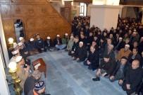OSMAN AYDıN - 20 Ülkeden Gelen Hafızlar, Afrin İçin Dua Etti