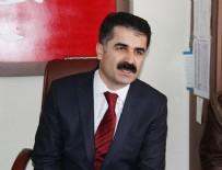 SEMPATIK - CHP'li eski vekil Hüseyin Aygün'den tepki çeken tweet