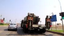 TERMAL KAMERA - Afrin Milli Silahlarla Teröristlere Dar Ediliyor