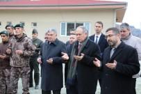 MÜFTÜ VEKİLİ - Artvin'de 65 Özel Harekat Polisi Dualarla Göreve Başladı