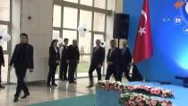 EKONOMİK İŞBİRLİĞİ TEŞKİLATI - Bakan Tüfenkci Açıklaması 'Operasyon Sonuçlandığında Sınırlarımız Daha Güvenli Hale Gelecek'