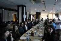 ALI KESKIN - Baro Başkanı Er Açıklaması 'Yeni Projeler İçin Kolları Sıvadık'