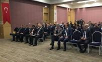 TERMAL TURİZM - Başkan Süleyman Özkan Açıklaması Enerji Kaynaklarından Daha Fazla Yararlanılmalı