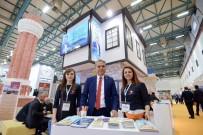 HADRIAN - Başkan Uysal, EMİTT'te Kaleiçi'ni Anlattı