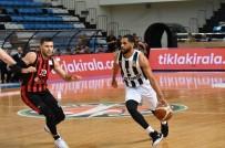 TOFAŞ - Büyükşehir Baskette Tek Hedef Galibiyet
