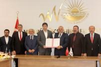 MEHMET YAŞAR - Büyükşehir İle BEM-BİR-SEN Arasında 'Sosyal Denge Sözleşmesi' İmzalandı