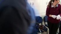 ŞEKER HASTASı - Çanakkale'de Dilenci Operasyonu