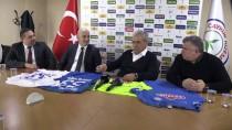 ÇAYKUR - Çaykur Rizepsor, Beın Sports İle Yayın Paketi Anlaşması Yaptı