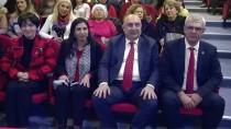Canan Kaftancıoğlu - CHP Grup Başkanvekili Özkoç Açıklaması