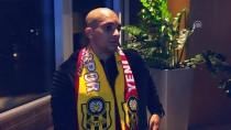MARSILYA - 'Daha Önce Trabzonspor'dan Da Teklif Geldi'
