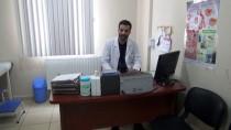 AİLE HEKİMİ - Doktoru Darp Eden Baba Ve Oğluna Hapis Cezası