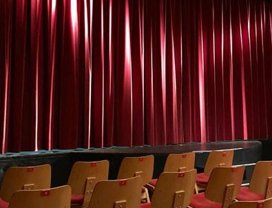 DT'de 'Tiyatro Sineması' başlıyor