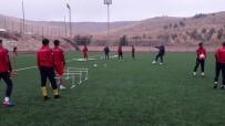 SARı KıRMıZıLıLAR - E.Yeni Malatyaspor, U21 Ligi'nde D.G Sivasspor'u Ağırlayacak