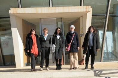 'Erasmus+' Projesi ile sporda cinsiyet eşitliği araştırılacak