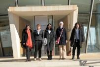 YAZ OKULU - 'Erasmus+' Projesi ile sporda cinsiyet eşitliği araştırılacak