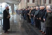 Erzincan'da Afrin Şehitleri İçin Gıyabi Cenaze Namazı Kılındı