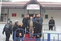 MUHTARLAR KONFEDERASYONU - Erzincanlı Muhtarlardan Gönüllü Askerlik Başvurusu