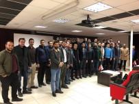 BEDEN DILI - Genç MÜSİAD Malatya Akademi Başladı