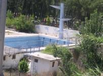 İNŞAAT RUHSATI - Gençlik Hizmetleri Ve Spor İl Müdürlüğü'nden Yüzme Havuzu Ve Salon Açıklaması