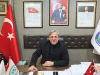 Gönen Sulama Ovası Birliği Başkanı Bülent Can Açıklaması