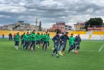 AYDINSPOR 1923 - Güntürkün Açıklaması 'Güzel Futbolla Galip Gelmek İstiyoruz'