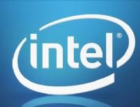 Intel'in dördüncü çeyrek geliri arttı