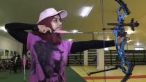 LONDRA OLİMPİYATLARI - Iraklı Şampiyon Okçu Kardeşlerin Hedefi Yeni Şampiyonluklar