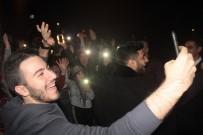 Enes Batur - İzmir'de Enes Batur çılgınlığı