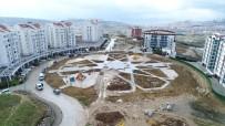 CEPHANELİK - İzmit'e 1071 Malazgirt Parkı Yapılıyor