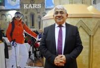 KARS VALİLİĞİ - Kars, Turizmiyle Ziyaretçilerinin Karşısına Çıktı