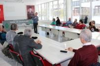 İLKBAHAR - Kent Tarım'da 2018 Eğitimleri Başlıyor