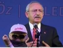 KARTAL BELEDİYESİ - Kılıçdaroğlu'ndan bir gaf daha