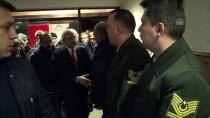 TAZİYE ZİYARETİ - Kılıçdaroğlu'ndan Şehit Ailesine Taziye Ziyareti