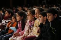 NAZIM HİKMET - Konak'ta Yarıyıl Tatili Eğlenceli Geçiyor