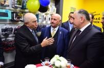 Limak Holding Yönetim Kurulu Başkanı Nihat Özdemir Açıklaması