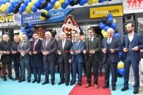 YALÇıN YıLMAZ - Limak'tan Orhangazi'de 'YİM' Açılışı