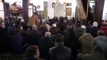SARAYBOSNA - Makedonya Ve Bosna Hersek'te Türk Askeri İçin Dua Edildi