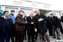 HAYIRSEVERLER - Melikgazi Belediye Başkanı Memduh Büyükkılıç Açıklaması