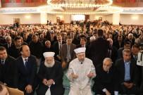 GÜNGÖR AZİM TUNA - Mevlana Cami Açıldı