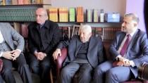 MAHMUT ARSLAN - 'MG Kitap&Amp;Kahve' Başkentte Hizmete Açıldı