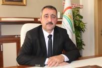 ÇUKURKUYU - Niğde'den Tarım Bakanlığına 89 Proje Gönderildi