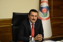 EKONOMİK İŞBİRLİĞİ TEŞKİLATI - 'Operasyon Sonuçlandığında Sınırlarımız Daha Güvenli Hale Gelecek'