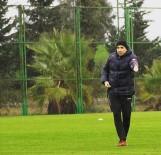MILAT - Osman Özköylü Açıklaması 'Adanaspor'da Memur Zihniyetinde Oyuncular Var'